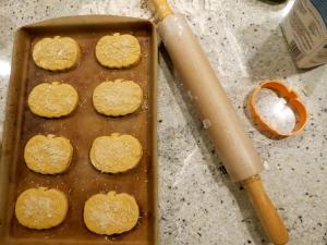 homemade deliciousness